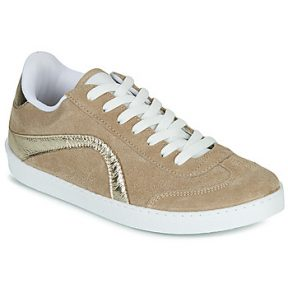 Xαμηλά Sneakers André CALLISTA ΣΤΕΛΕΧΟΣ: Δέρμα & ΕΠΕΝΔΥΣΗ: Ύφασμα & ΕΣ. ΣΟΛΑ: Ύφασμα & ΕΞ. ΣΟΛΑ: Καουτσούκ