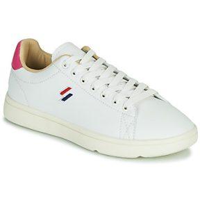 Xαμηλά Sneakers Superdry VINTAGE TENNIS ΣΤΕΛΕΧΟΣ: Συνθετικό & ΕΠΕΝΔΥΣΗ: & ΕΣ. ΣΟΛΑ: & ΕΞ. ΣΟΛΑ: Συνθετικό