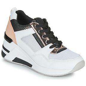 Xαμηλά Sneakers Tom Tailor JISEL ΣΤΕΛΕΧΟΣ: Συνθετικό και ύφασμα & ΕΠΕΝΔΥΣΗ: Συνθετικό & ΕΣ. ΣΟΛΑ: Συνθετικό & ΕΞ. ΣΟΛΑ: Συνθετικό