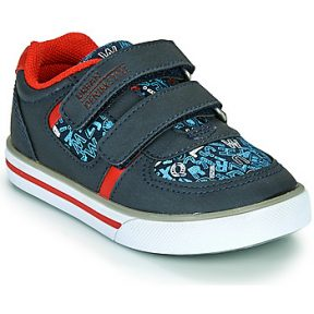 Xαμηλά Sneakers Chicco FREDERIC ΣΤΕΛΕΧΟΣ: Ύφασμα & ΕΠΕΝΔΥΣΗ: Ύφασμα & ΕΣ. ΣΟΛΑ: Ύφασμα & ΕΞ. ΣΟΛΑ: Συνθετικό