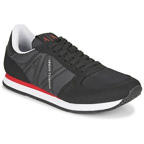 Xαμηλά Sneakers Armani Exchange ESPACIA ΣΤΕΛΕΧΟΣ: Ύφασμα & ΕΠΕΝΔΥΣΗ: Ύφασμα & ΕΣ. ΣΟΛΑ: & ΕΞ. ΣΟΛΑ: Συνθετικό