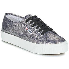 Xαμηλά Sneakers Superga 2730 LAMEW ΣΤΕΛΕΧΟΣ: Ύφασμα & ΕΠΕΝΔΥΣΗ: Ύφασμα & ΕΣ. ΣΟΛΑ: Ύφασμα & ΕΞ. ΣΟΛΑ: Καουτσούκ