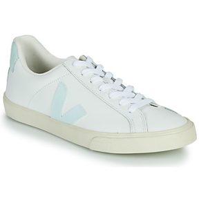 Xαμηλά Sneakers Veja ESPLAR LOGO ΣΤΕΛΕΧΟΣ: Δέρμα & ΕΠΕΝΔΥΣΗ: Ύφασμα & ΕΣ. ΣΟΛΑ: Συνθετικό και ύφασμα & ΕΞ. ΣΟΛΑ: Καουτσούκ