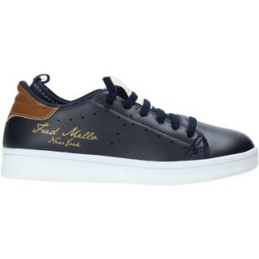 Xαμηλά Sneakers Fred Mello W19-SFK201