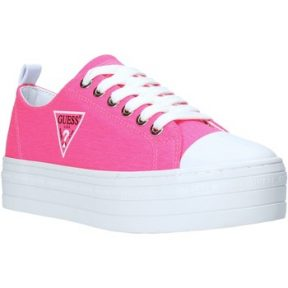 Xαμηλά Sneakers Guess FL6BRS FAB12