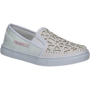Xαμηλά Sneakers Fiorucci FKEO044 [COMPOSITION_COMPLETE]