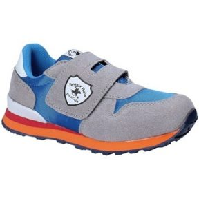 Xαμηλά Sneakers Beverly Hills Polo Club BH-8017
