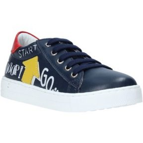 Xαμηλά Sneakers Falcotto 2014628 01