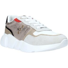 Xαμηλά Sneakers Gold gold A20 GA265