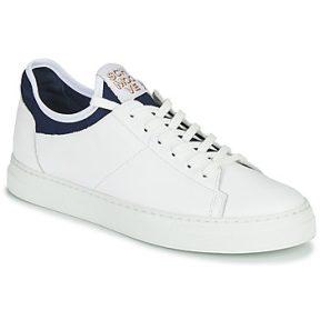 Xαμηλά Sneakers Schmoove SPARK NEO ΣΤΕΛΕΧΟΣ: Δέρμα / ύφασμα & ΕΠΕΝΔΥΣΗ: Συνθετικό ύφασμα & ΕΣ. ΣΟΛΑ: & ΕΞ. ΣΟΛΑ: Καουτσούκ