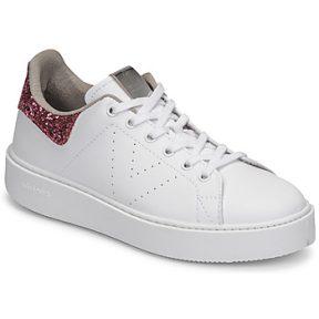 Xαμηλά Sneakers Victoria UTOPIA GLITTER ΣΤΕΛΕΧΟΣ: Συνθετικό & ΕΠΕΝΔΥΣΗ: Ύφασμα & ΕΞ. ΣΟΛΑ: Συνθετικό