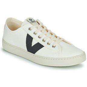 Xαμηλά Sneakers Victoria BERLIN LONA GRUESA ΣΤΕΛΕΧΟΣ: Ύφασμα & ΕΠΕΝΔΥΣΗ: Ύφασμα & ΕΣ. ΣΟΛΑ: & ΕΞ. ΣΟΛΑ: Συνθετικό