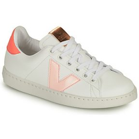 Xαμηλά Sneakers Victoria TENIS VEGANA CONTRASTE ΣΤΕΛΕΧΟΣ: Συνθετικό & ΕΠΕΝΔΥΣΗ: Ύφασμα & ΕΞ. ΣΟΛΑ: Συνθετικό