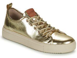 Xαμηλά Sneakers Blackstone PL97 ΣΤΕΛΕΧΟΣ: Δέρμα & ΕΠΕΝΔΥΣΗ: Δέρμα & ΕΣ. ΣΟΛΑ: Δέρμα & ΕΞ. ΣΟΛΑ: Καουτσούκ