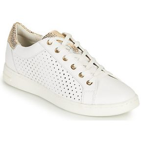 Xαμηλά Sneakers Geox D JAYSEN B ΣΤΕΛΕΧΟΣ: Συνθετικό & ΕΠΕΝΔΥΣΗ: Συνθετικό και ύφασμα & ΕΣ. ΣΟΛΑ: Συνθετικό & ΕΞ. ΣΟΛΑ: Καουτσούκ