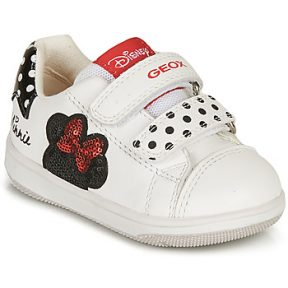 Xαμηλά Sneakers Geox B NEW FLICK GIRL A