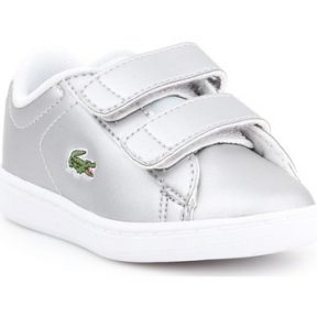 Xαμηλά Sneakers Lacoste Carnaby EVO 317 6 SPI 7-34SPI0006334