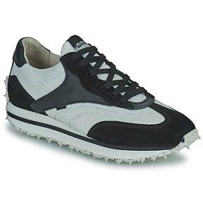 Xαμηλά Sneakers Bronx MA TRIXX ΣΤΕΛΕΧΟΣ: Δέρμα & ΕΠΕΝΔΥΣΗ: Δέρμα & ΕΣ. ΣΟΛΑ: Δέρμα & ΕΞ. ΣΟΛΑ: Καουτσούκ
