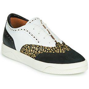 Xαμηλά Sneakers Mam'Zelle ALIBI ΣΤΕΛΕΧΟΣ: Δέρμα & ΕΠΕΝΔΥΣΗ: Δέρμα & ΕΣ. ΣΟΛΑ: Δέρμα & ΕΞ. ΣΟΛΑ: Καουτσούκ