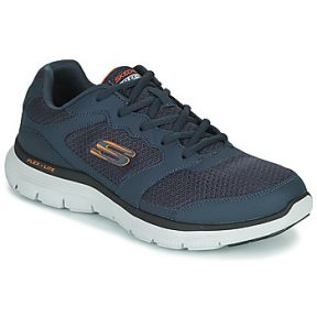 Xαμηλά Sneakers Skechers FLEX ADVANTAGE 4.0 ΣΤΕΛΕΧΟΣ: Δέρμα / ύφασμα & ΕΠΕΝΔΥΣΗ: Ύφασμα & ΕΣ. ΣΟΛΑ: Ύφασμα & ΕΞ. ΣΟΛΑ: Συνθετικό