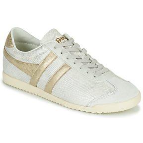 Xαμηλά Sneakers Gola BULLET LIZARD ΣΤΕΛΕΧΟΣ: Δέρμα & ΕΠΕΝΔΥΣΗ: & ΕΣ. ΣΟΛΑ: Ύφασμα & ΕΞ. ΣΟΛΑ: Καουτσούκ