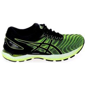 Παπούτσια για τρέξιμο Asics Gel Nimbus 22 Jaune Noir [COMPOSITION_COMPLETE]