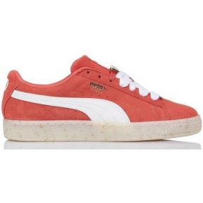 Xαμηλά Sneakers Puma Baskets femme Suede Classic