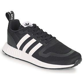 Xαμηλά Sneakers adidas SMOOTH RUNNER ΣΤΕΛΕΧΟΣ: Συνθετικό και ύφασμα & ΕΠΕΝΔΥΣΗ: Ύφασμα & ΕΣ. ΣΟΛΑ: Ύφασμα & ΕΞ. ΣΟΛΑ: Καουτσούκ