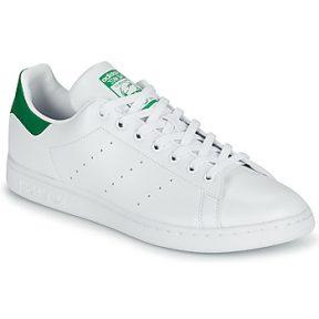 Xαμηλά Sneakers adidas STAN SMITH SUSTAINABLE ΣΤΕΛΕΧΟΣ: Συνθετικό & ΕΠΕΝΔΥΣΗ: Συνθετικό & ΕΣ. ΣΟΛΑ: Ύφασμα & ΕΞ. ΣΟΛΑ: Καουτσούκ