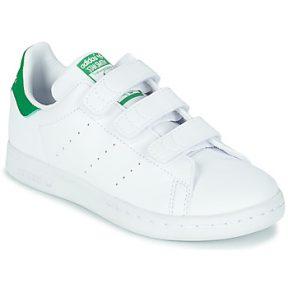 Xαμηλά Sneakers adidas STAN SMITH CF C SUSTAINABLE ΣΤΕΛΕΧΟΣ: Συνθετικό & ΕΠΕΝΔΥΣΗ: Συνθετικό & ΕΣ. ΣΟΛΑ: Ύφασμα & ΕΞ. ΣΟΛΑ: Καουτσούκ
