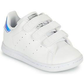 Xαμηλά Sneakers adidas STAN SMITH CF I SUSTAINABLE ΣΤΕΛΕΧΟΣ: Συνθετικό & ΕΠΕΝΔΥΣΗ: Συνθετικό & ΕΣ. ΣΟΛΑ: Ύφασμα & ΕΞ. ΣΟΛΑ: Καουτσούκ