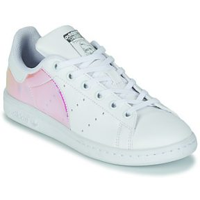 Xαμηλά Sneakers adidas STAN SMITH J SUSTAINABLE ΣΤΕΛΕΧΟΣ: Συνθετικό & ΕΠΕΝΔΥΣΗ: Ύφασμα & ΕΣ. ΣΟΛΑ: Ύφασμα & ΕΞ. ΣΟΛΑ: Συνθετικό