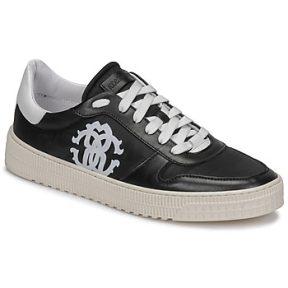 Xαμηλά Sneakers Roberto Cavalli GEL ΣΤΕΛΕΧΟΣ: Δέρμα & ΕΠΕΝΔΥΣΗ: Δέρμα & ΕΣ. ΣΟΛΑ: Δέρμα & ΕΞ. ΣΟΛΑ: Καουτσούκ