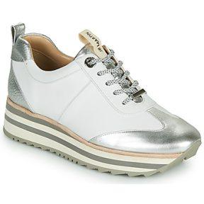 Xαμηλά Sneakers JB Martin 4CANDIO ΣΤΕΛΕΧΟΣ: Δέρμα & ΕΠΕΝΔΥΣΗ: Δέρμα & ΕΣ. ΣΟΛΑ: Δέρμα & ΕΞ. ΣΟΛΑ: Καουτσούκ