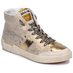 Ψηλά Sneakers Meline NK1384