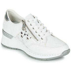 Xαμηλά Sneakers Rieker GRAMI ΣΤΕΛΕΧΟΣ: Συνθετικό & ΕΠΕΝΔΥΣΗ: Συνθετικό & ΕΣ. ΣΟΛΑ: Δέρμα & ΕΞ. ΣΟΛΑ: Συνθετικό
