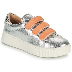 Xαμηλά Sneakers Vanessa Wu BK2260AG ΣΤΕΛΕΧΟΣ: Συνθετικό και ύφασμα & ΕΠΕΝΔΥΣΗ: Ύφασμα & ΕΣ. ΣΟΛΑ: Ύφασμα & ΕΞ. ΣΟΛΑ: Καουτσούκ