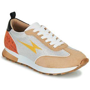 Xαμηλά Sneakers Vanessa Wu BK2268BG ΣΤΕΛΕΧΟΣ: Συνθετικό και ύφασμα & ΕΠΕΝΔΥΣΗ: Ύφασμα & ΕΣ. ΣΟΛΑ: Ύφασμα & ΕΞ. ΣΟΛΑ: Συνθετικό