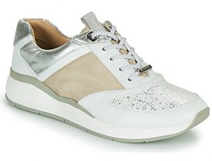 Xαμηλά Sneakers JB Martin 1KALIO ΣΤΕΛΕΧΟΣ: Δέρμα & ΕΠΕΝΔΥΣΗ: Κατσικίσιο δέρμα & ΕΣ. ΣΟΛΑ: Κατσικίσιο δέρμα & ΕΞ. ΣΟΛΑ: Καουτσούκ