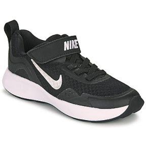 Παπούτσια Sport Nike WEARALLDAY PS ΣΤΕΛΕΧΟΣ: Συνθετικό και ύφασμα & ΕΠΕΝΔΥΣΗ: Ύφασμα & ΕΣ. ΣΟΛΑ: Ύφασμα & ΕΞ. ΣΟΛΑ: Καουτσούκ