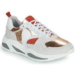 Xαμηλά Sneakers Philippe Morvan BISKY V3 ΣΤΕΛΕΧΟΣ: Δέρμα & ΕΠΕΝΔΥΣΗ: Δέρμα & ΕΣ. ΣΟΛΑ: Δέρμα & ΕΞ. ΣΟΛΑ: Δέρμα