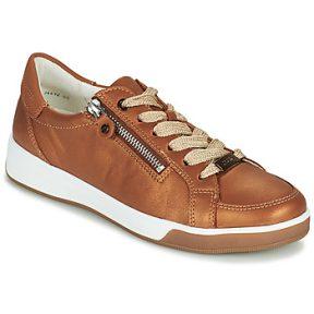 Xαμηλά Sneakers Ara ROM-HIGHSOFT ΣΤΕΛΕΧΟΣ: Δέρμα & ΕΠΕΝΔΥΣΗ: Ύφασμα & ΕΣ. ΣΟΛΑ: Φυσικό ύφασμα & ΕΞ. ΣΟΛΑ: Συνθετικό