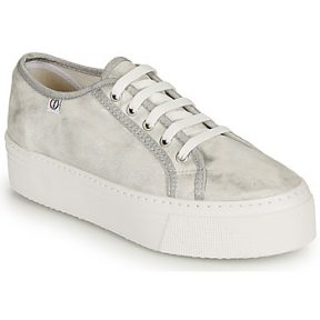 Xαμηλά Sneakers Yurban SUPERTELA ΣΤΕΛΕΧΟΣ: Συνθετικό & ΕΠΕΝΔΥΣΗ: Ύφασμα & ΕΣ. ΣΟΛΑ: Ύφασμα & ΕΞ. ΣΟΛΑ: Καουτσούκ