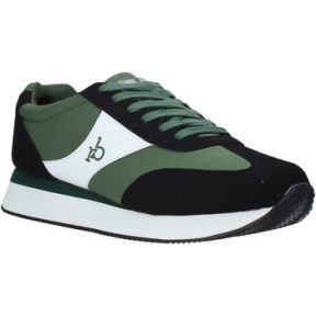 Xαμηλά Sneakers Rocco Barocco RB-AS2006