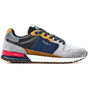 Xαμηλά Sneakers Pepe jeans PMS30653 [COMPOSITION_COMPLETE]