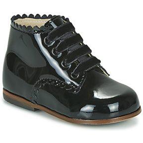 Ψηλά Sneakers Little Mary VIVALDI ΣΤΕΛΕΧΟΣ: Δέρμα και συνθετικό & ΕΠΕΝΔΥΣΗ: Δέρμα & ΕΣ. ΣΟΛΑ: Δέρμα & ΕΞ. ΣΟΛΑ: Καουτσούκ