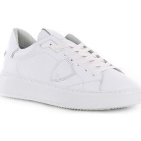 Xαμηλά Sneakers Philippe Model A11EBTLUV001