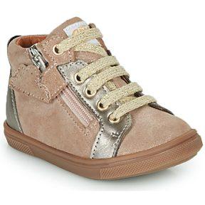 Ψηλά Sneakers GBB VALA ΣΤΕΛΕΧΟΣ: Δέρμα αγελάδας & ΕΠΕΝΔΥΣΗ: Δέρμα & ΕΣ. ΣΟΛΑ: Δέρμα & ΕΞ. ΣΟΛΑ: Καουτσούκ