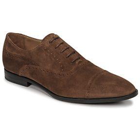 Xαμηλά Sneakers Pellet ALEX ΣΤΕΛΕΧΟΣ: Βελούδο & ΕΠΕΝΔΥΣΗ: Δέρμα βοοειδούς & ΕΣ. ΣΟΛΑ: Δέρμα βοοειδούς & ΕΞ. ΣΟΛΑ: Καουτσούκ