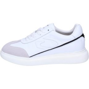 Xαμηλά Sneakers Guardiani Sneakers Pelle Camoscio